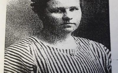 Opettajatar neiti Amalia Lamminpään tarina Rutolan kyläkoulussa